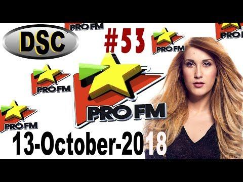 Pro Fm Hit 40 Week October 13, 2018 #53