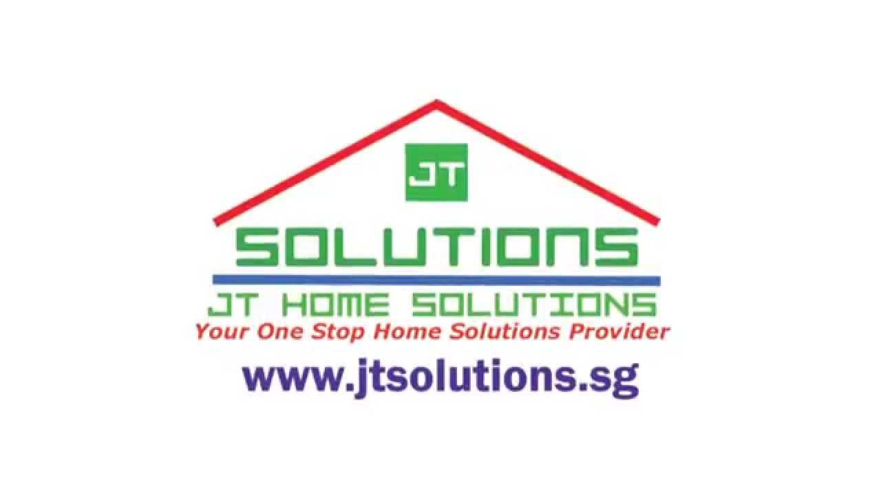 Interior Design Services Singapore Jt Home Solutions Youtube