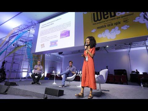 [Web.br 2019] #OutrasVozes nas eleições de 2018, Web, IA e o futuro da democracia