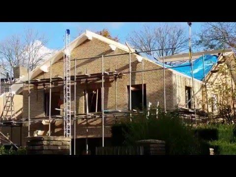 Serre aanbouw kosten vergunningsvrij aan huis in bv