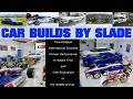 Car Builds by Slade | Subaru Legacy RA Project