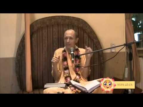 Шримад Бхагаватам 3.29.38 - Бхакти Ананта Кришна Госвами