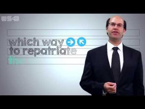 Profit Repatriation