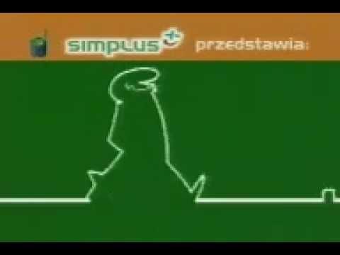 Stara Reklama Simplus Nr 1