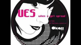 Objazz001 UES - Fest (Original Mix)