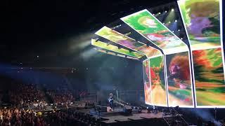 Ed Sheeran Castle On the Hill Singapore Live 11/11/2017