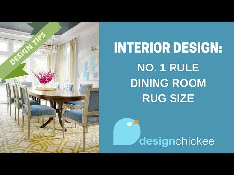 interior-design-tips:-no.-1-rule-for-dining-room-rug-sizes