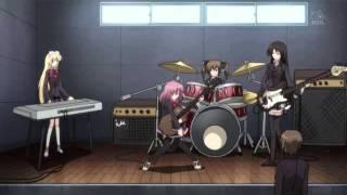 Seitokai no Ichizon「生徒会の一存」OST 18 生徒会の一存 検索動画 35