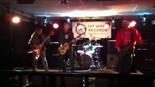 BloodNut Live @ Fat Hippy's Xmas Party