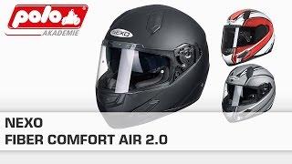 Nexo Fiber Comfort Air 2.0