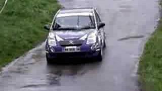 Rallye Mont-Blanc Morzine 2008 (2ème Partie)