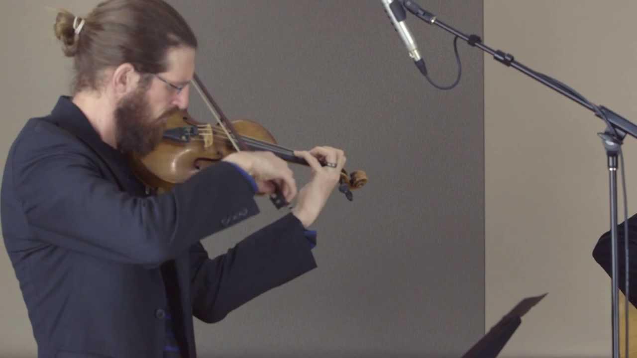 The Jake Schepps Quintet - Mellits: II. Herringbone from Flatiron