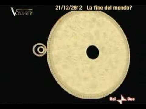 Calendario Dei Maya.21 12 2012 La Fine Del Mondo Secondo Il Calendario Maya 03
