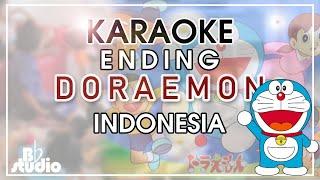 Download Karaoke OST Doraemon (Ending Indonesia)