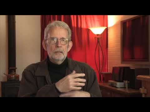 Walter Murch - What is musique concrete? (12/320)