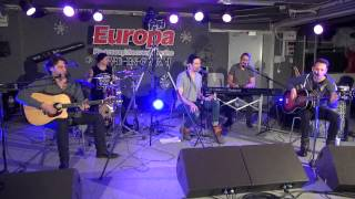 Vama - Perfect fara tine | LIVE in Desteptarea