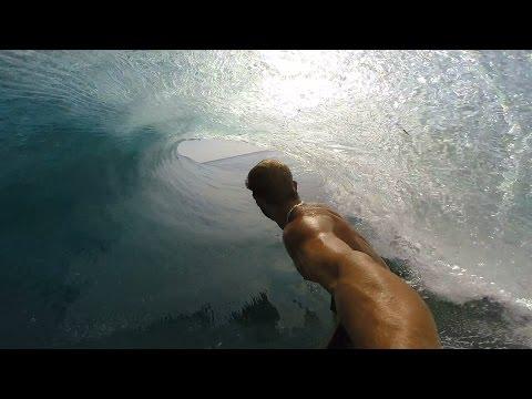 GoPro: Kailani Jabour - Indonesia 09.16.14 - Surf
