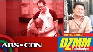 DZMM TeleRadyo: Muling pagtatagpo ng mabait na driver at kanyang pasahero