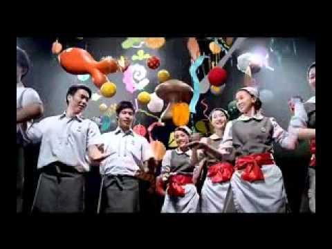 โฆษณา MK ชุด MK Musical
