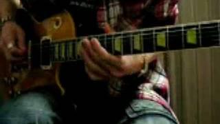『TMG Ⅰ』からギター・ソロのみです。