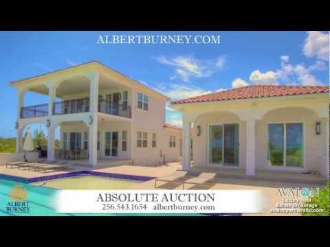SOLD! Auction-Pumpkin Bluff-North Caicos-$1,400,000.00