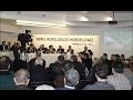 Perpa B Blok Kat Malikleri 2016 Yılı Olağan Genel Kurulu