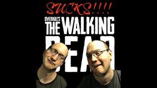 DO NOT BUY! Overkill's The Walking Dead SUCKS! NOI BS REVIEW!