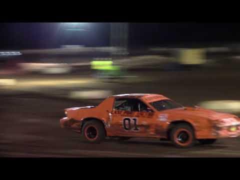 Gary Pescador 8/4/18 Main Event Paradise Speedway Maui