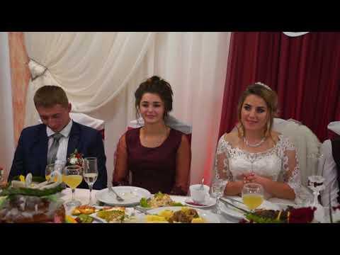 Смішні весільні коломийки.