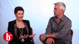 One on One: Taylor Hicks and Tonya Jones