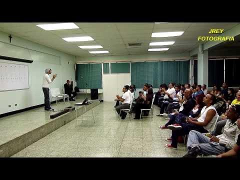 1er Debate Nacional de Salsa Casino en Venezuela - Pedro Gonzalez / Hijo