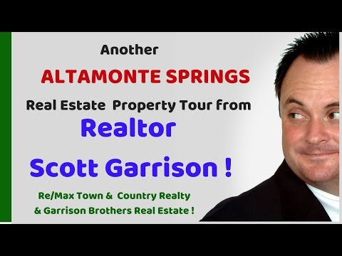 Ramblewood Condos | 681 Melanie Ln, FL 32701 | Best Altamonte Springs Realtor Scott Garrison |