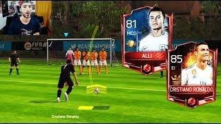 NUEVOS JUGADORES PARA EMPEZAR A GOLEAR EN EL NUEVO FIFA MOBILE