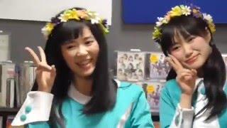 2016年1月23日タワーレコード川崎店で行われたインストアライブ映像。メ...
