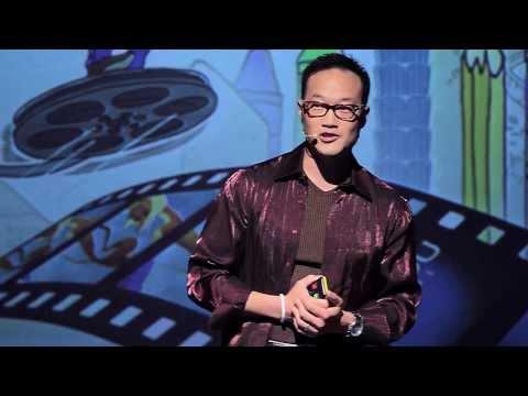 別把鑽石當玻璃珠:劉大偉 (Davy Liu) at TEDxTaipei 2013