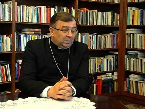Znalezione obrazy dla zapytania życiński arcybiskup