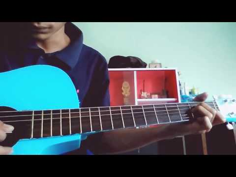 Intro Lungset Acoustic Cover Very Easy !!