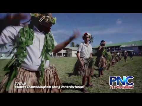 FestPac Facts: Tuvalu