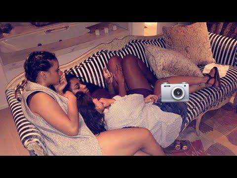 Dinah Jane | October 2nd 2015 | FULL SNAPCHAT STORY (featuring Lauren Jauregui & Normani Kordei)