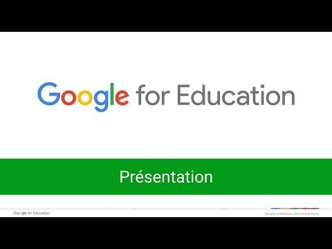 HANGOUTS #54 : Google Education (épisode 1)