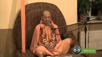 Шримад Бхагаватам 3.26.17 - Бхакти Ананта Кришна Госвами
