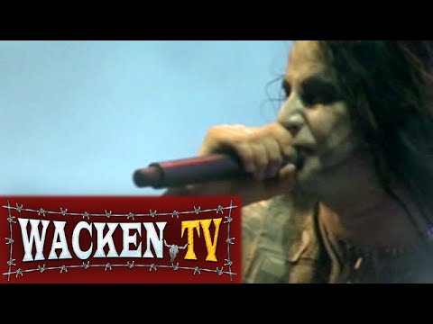 Dimmu Borgir - 3 Songs - Live at Wacken Open Air 2007