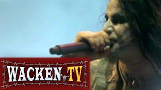 Dimmu Borgir - 3 Songs - Live at Wacken Open Air 2007