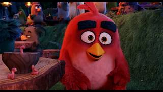 All Deleted Scenes From The Angry Birds Movie. (10-BitC,Full-HD)