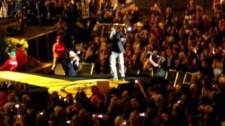 Panetoz - Dansa Pausa live på Rockbjörnen 2012