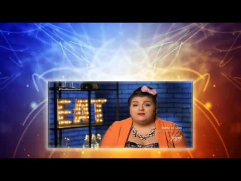 Food Network Star Season 12 Episode 7 (S12E7) Tiki Takeover