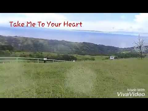 """Kevin Lloyd Alinsub Official Music Video """"Take Me To Your Heart"""""""