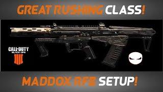 BO4 Great AR Rushing Class - Maddox RFB Is A Beast! thumbnail