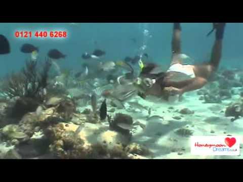 Grand Cayman Marriott Beach Resort, Cayman Islands
