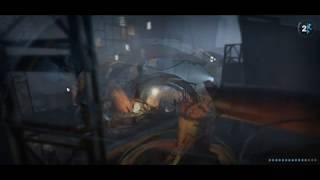 PORTAL 2 Gameplay Walkthrough Part 3